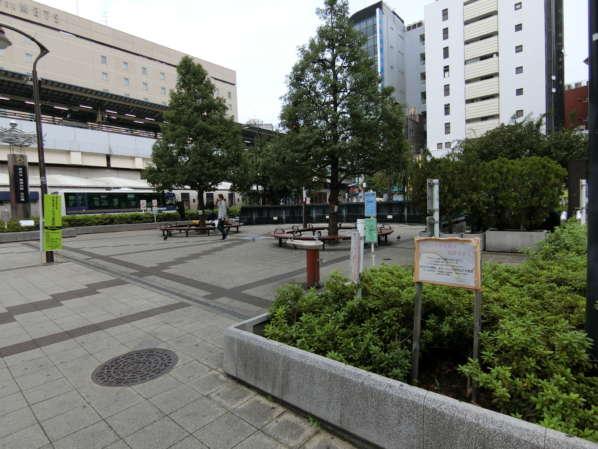 高円寺駅南口 (3)