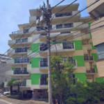 渋谷区代々木3丁目のアドレス(外観)