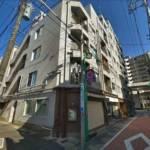 渋谷区笹塚2丁目のロケーション(外観)
