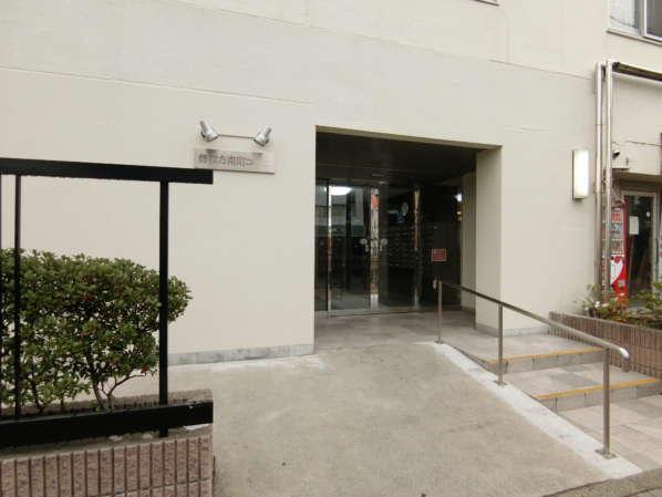 藤和方南町コープ外観・共用部4