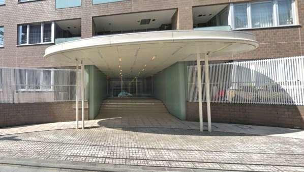 パークハウス赤坂新坂外観1