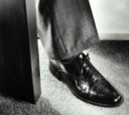 foot-door