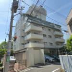 渋谷区恵比寿南3丁目の住所(外観)