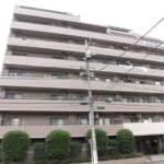 江戸川区松江2丁目の立地(外観)