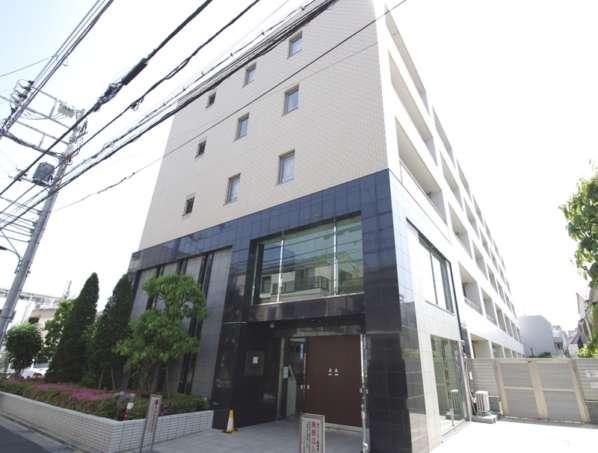 プレジール新宿大久保 1