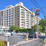 墨田区業平1丁目のロケーション(外観)