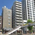 台東区竜泉1丁目の立地(外観)