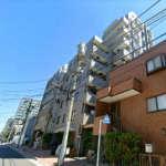 台東区元浅草3丁目のアドレス(外観)