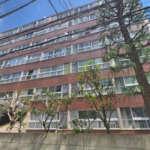 渋谷区千駄ヶ谷3丁目の立地(外観)