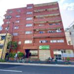 墨田区堤通1丁目の住所(外観)