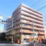江東区富岡2丁目のアドレス(外観)