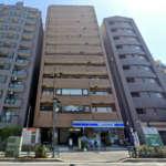 江東区大島5丁目の住所(外観)