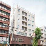 新宿区西早稲田3丁目の立地(外観)