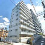 渋谷区恵比寿3丁目の住所(外観)