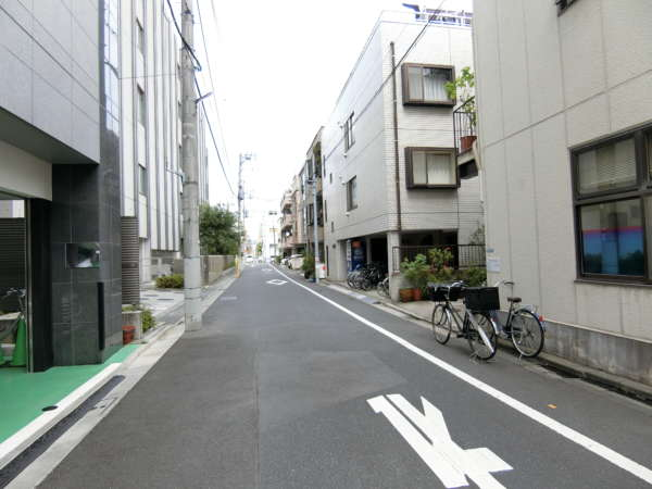 墨田区横川