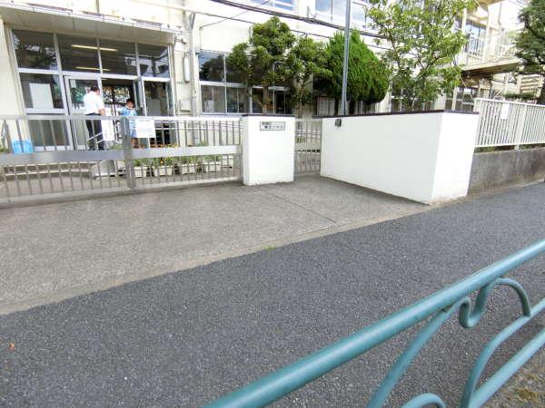 足立区立渕江小学校