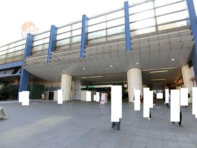 赤羽駅 (2)