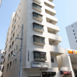 渋谷区千駄ヶ谷5丁目の所在地(外観)