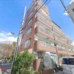 新宿区新宿7丁目の立地(外観)