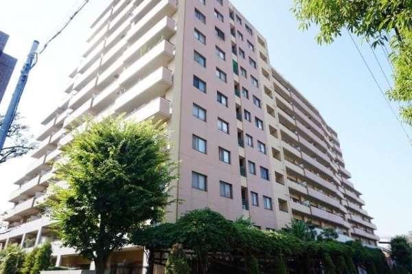 パセオ・TOKYOイースト5031
