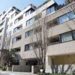 渋谷区恵比寿南3丁目のアドレス(外観)