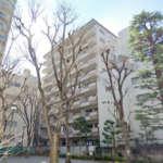 湯島武蔵野マンション 3188万円 712 外観