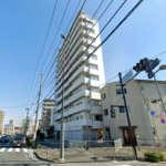 葛飾区新宿1丁目の場所(外観)
