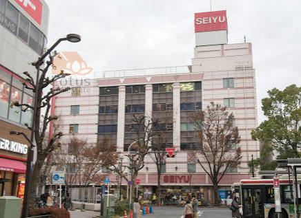 西友阿佐ヶ谷店