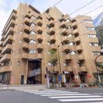 千代田区一番町の所在地(外観)