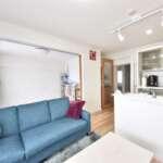 北砂四丁目住宅 2480万円 1421 リビング