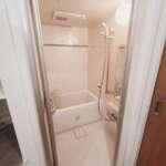 北砂四丁目住宅 2480万円 1421 浴室